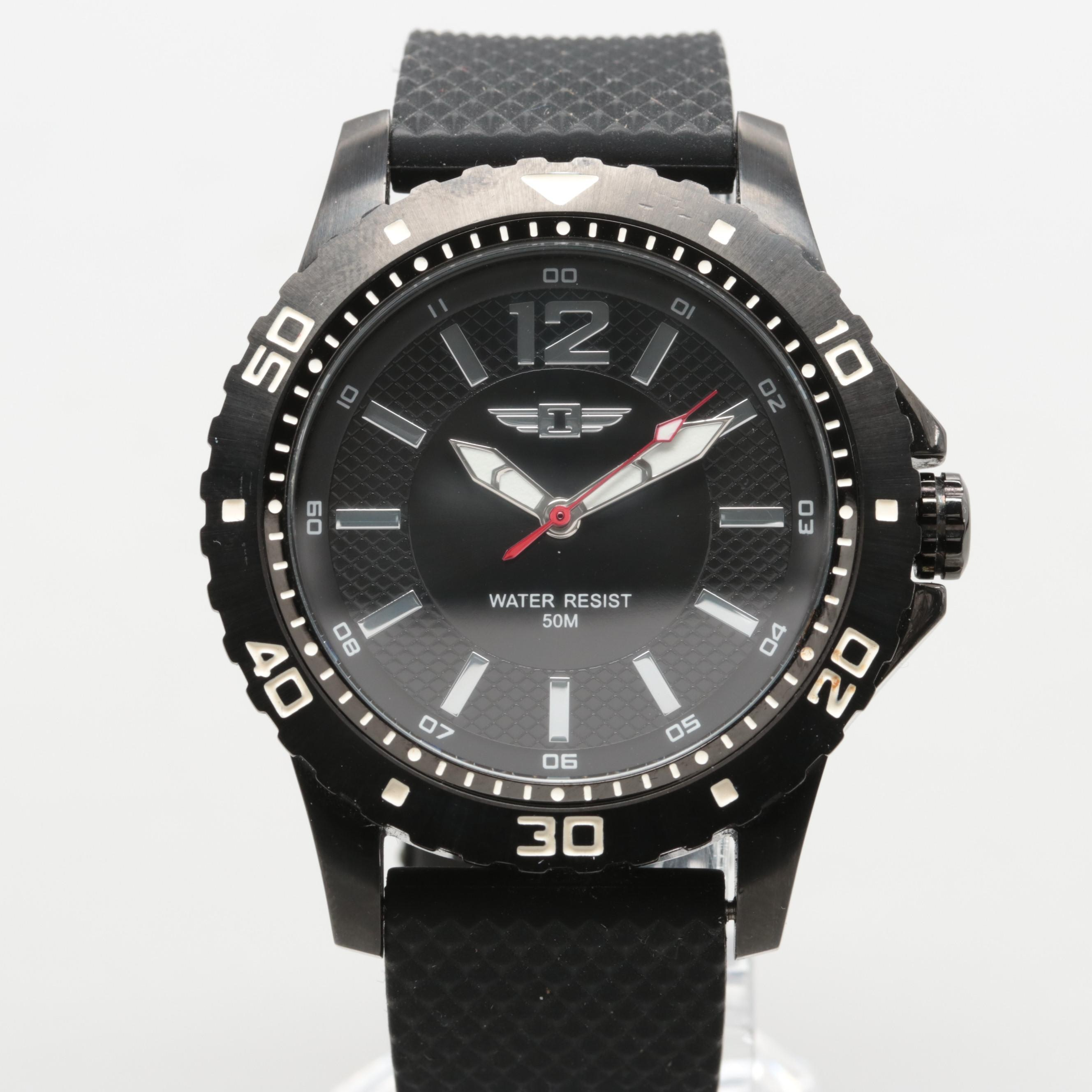 Invicta I By Invicta Quartz Wristwatch