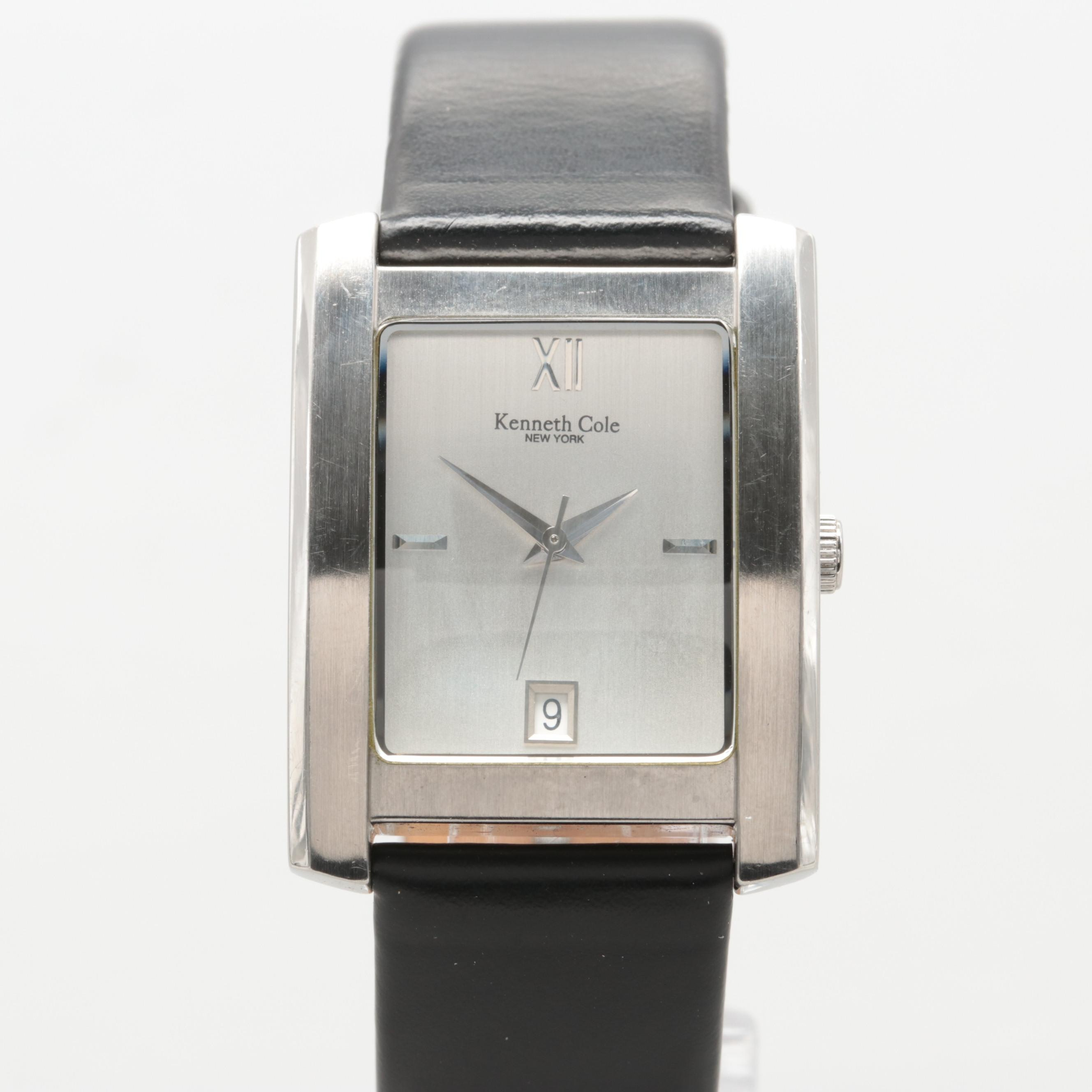 Kenneth Cole Quartz Wristwatch