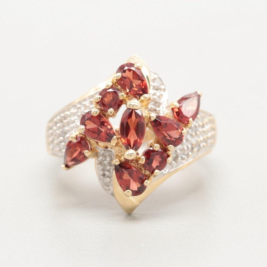 Fine Jewelry, Sterling Silver & More