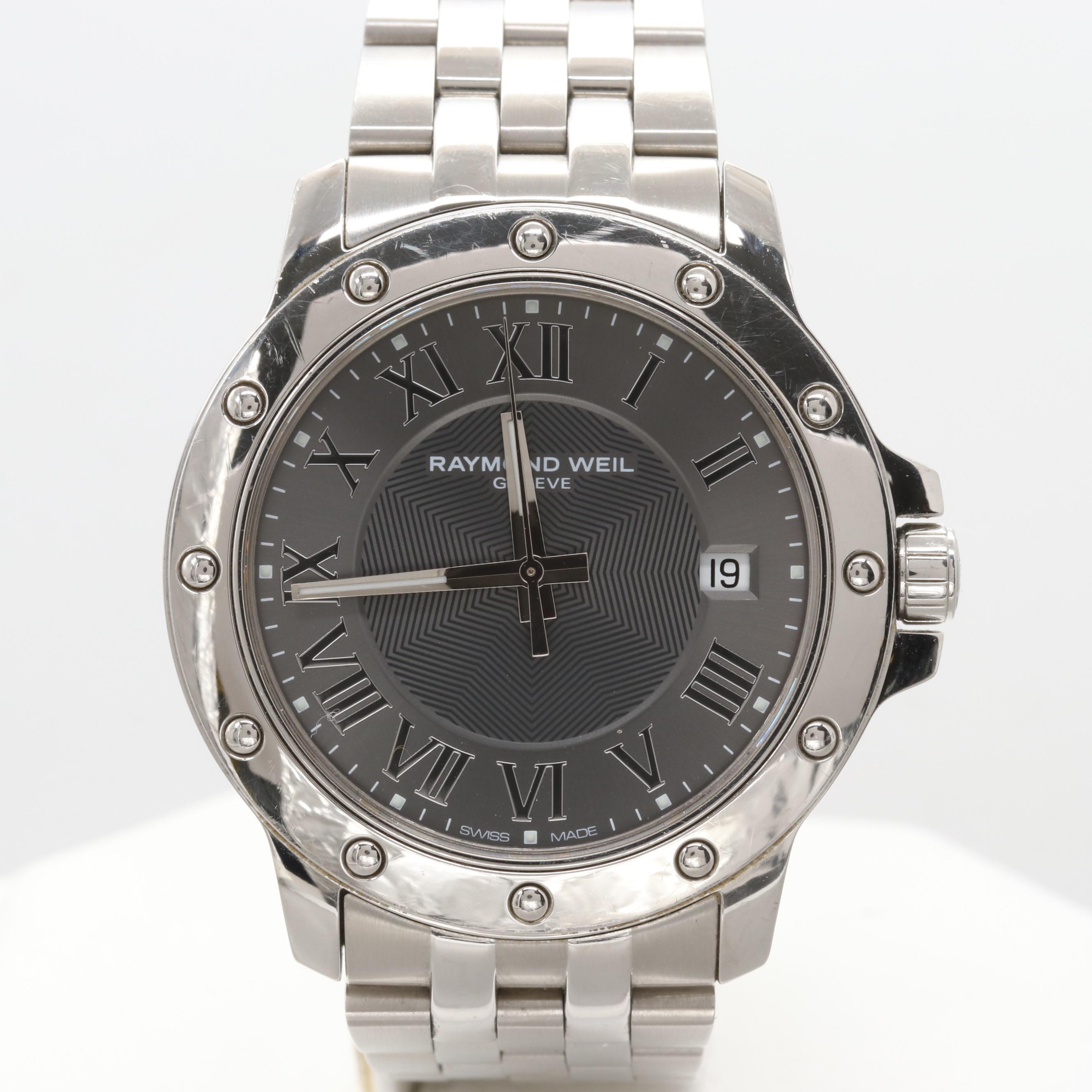 Raymond Weil Tango Quartz Wristwatch