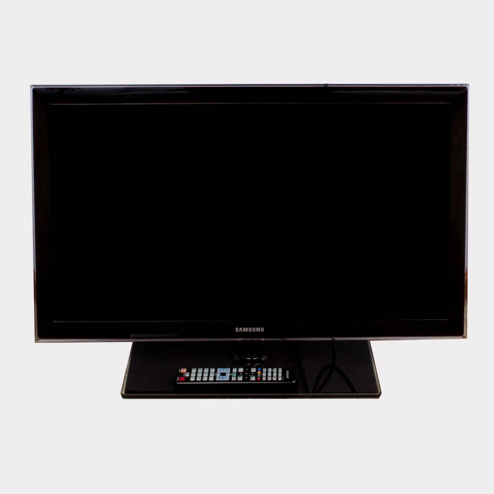 Samsung 32-Inch LED Television
