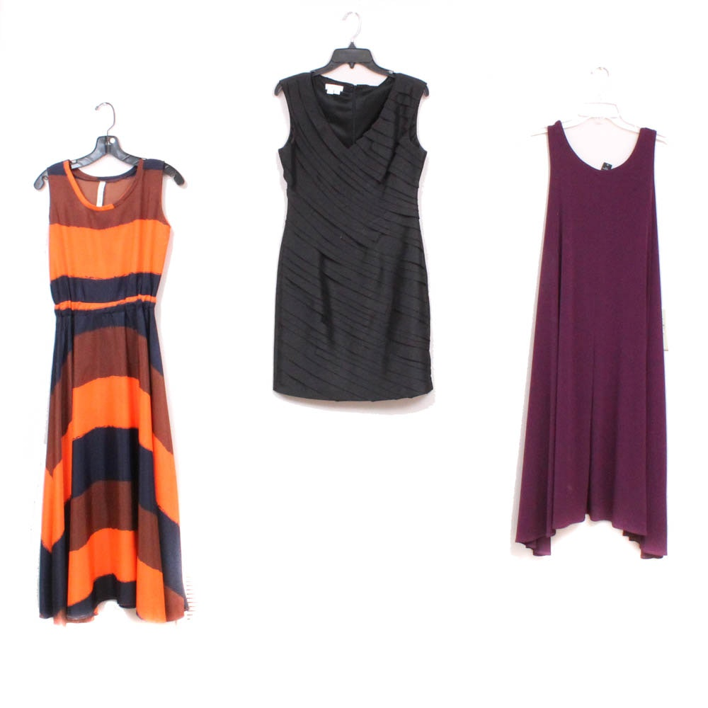 Contemporary Dresses