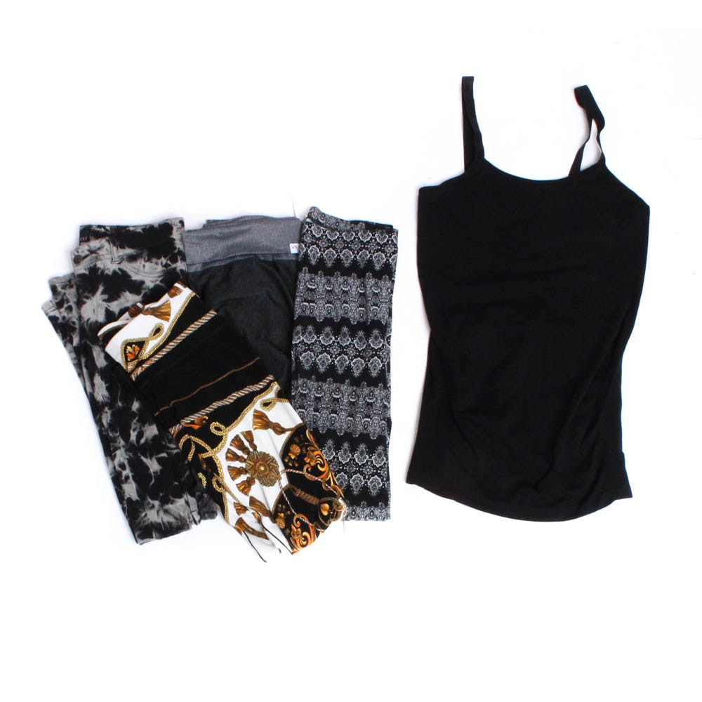 Women's Athletic Wear