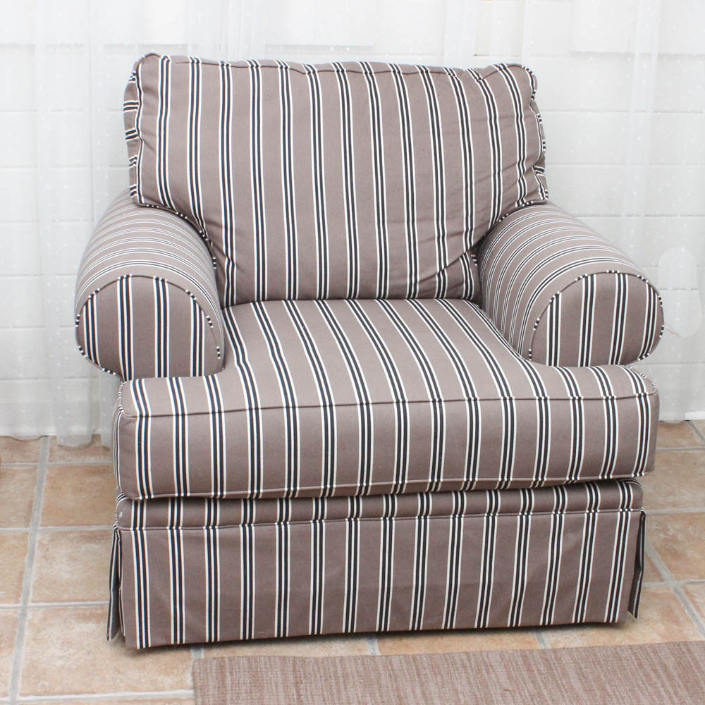 Broyhill Upholstered Armchair