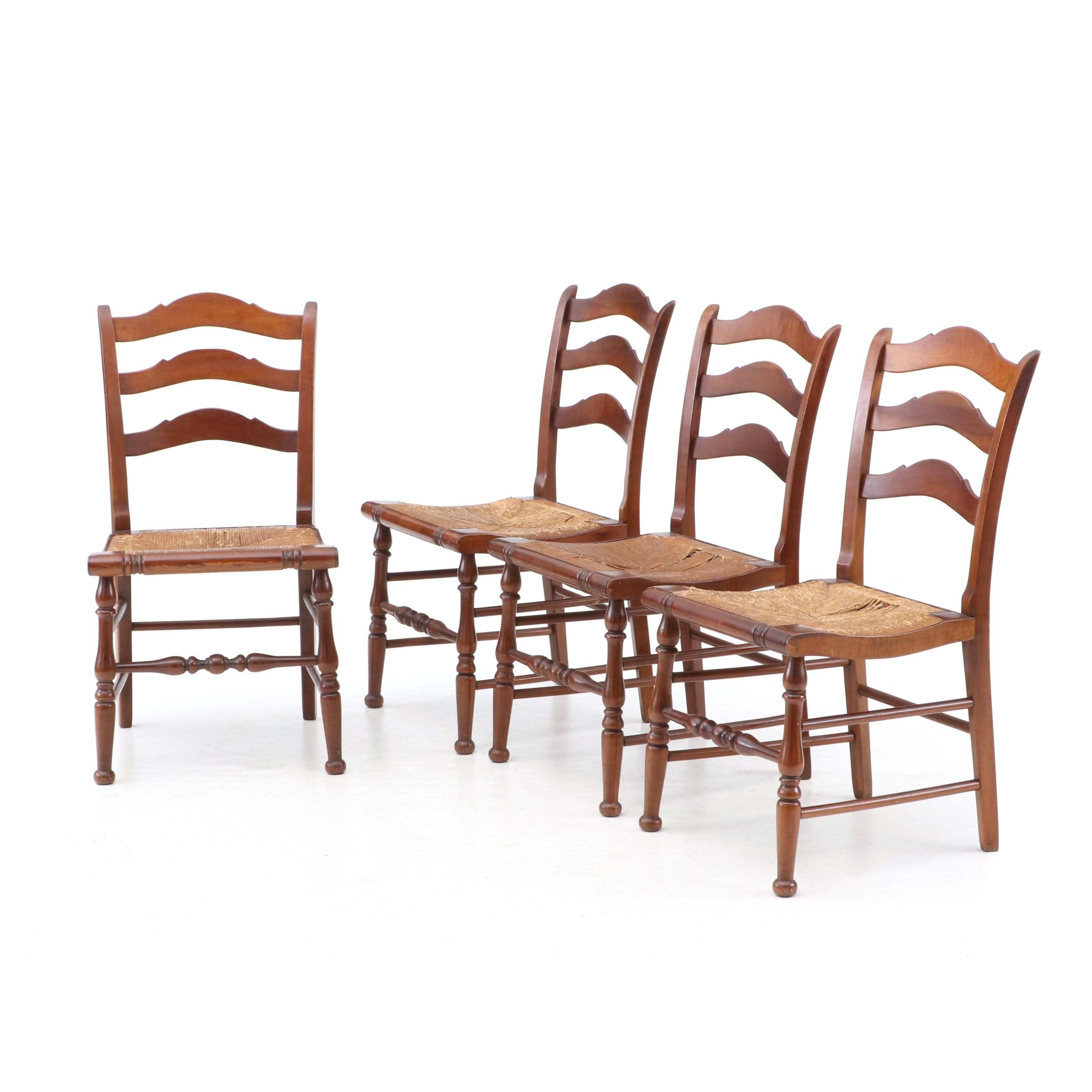 Federal Style Chair Chairs, Early 20th Century