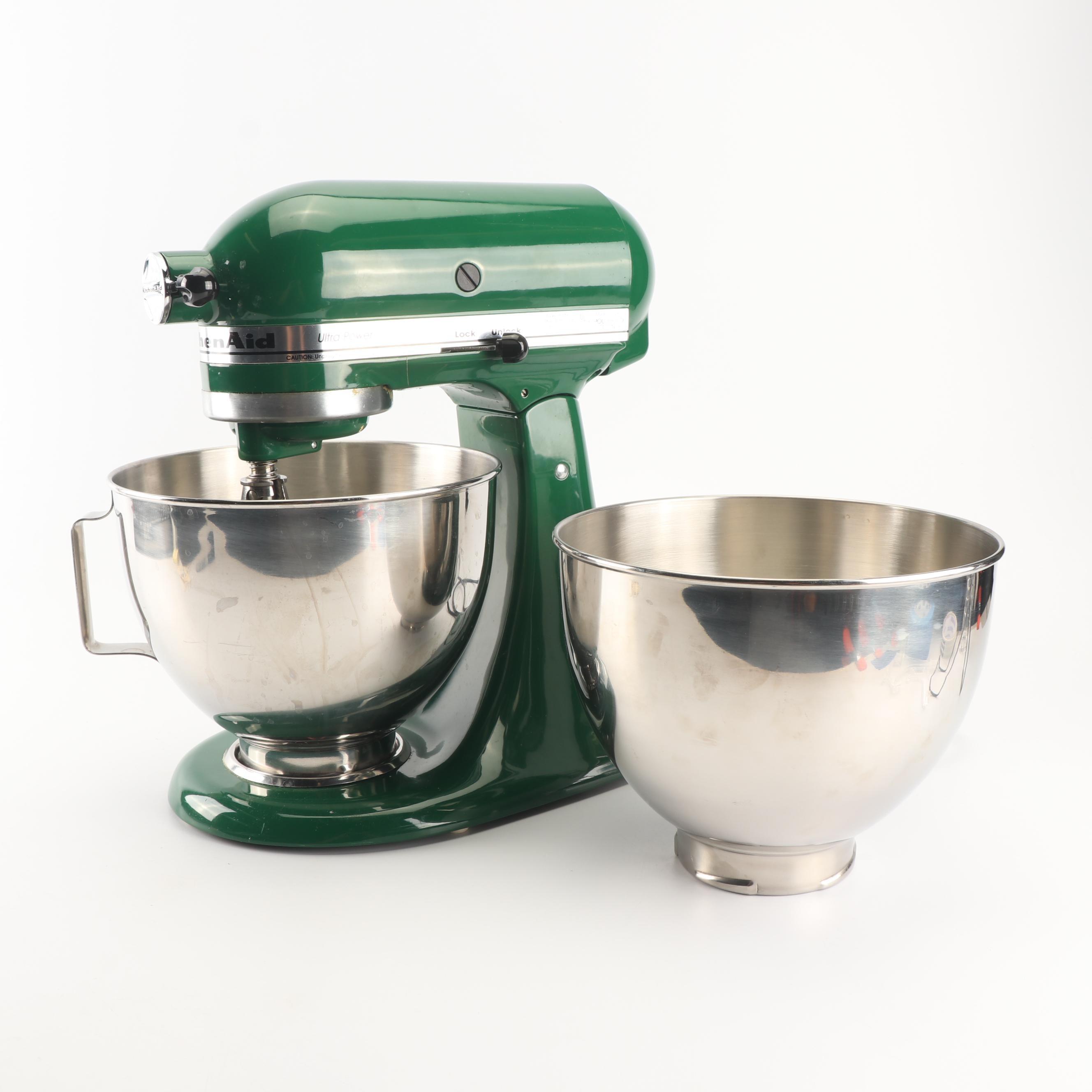KitchenAid KSM90 300-Watt Stand Mixer