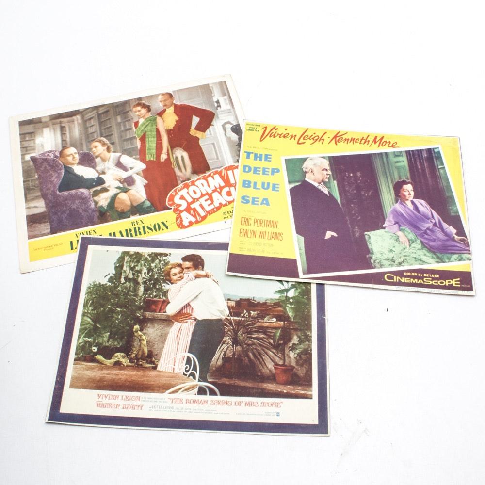 Vivien Leigh Movie Posters