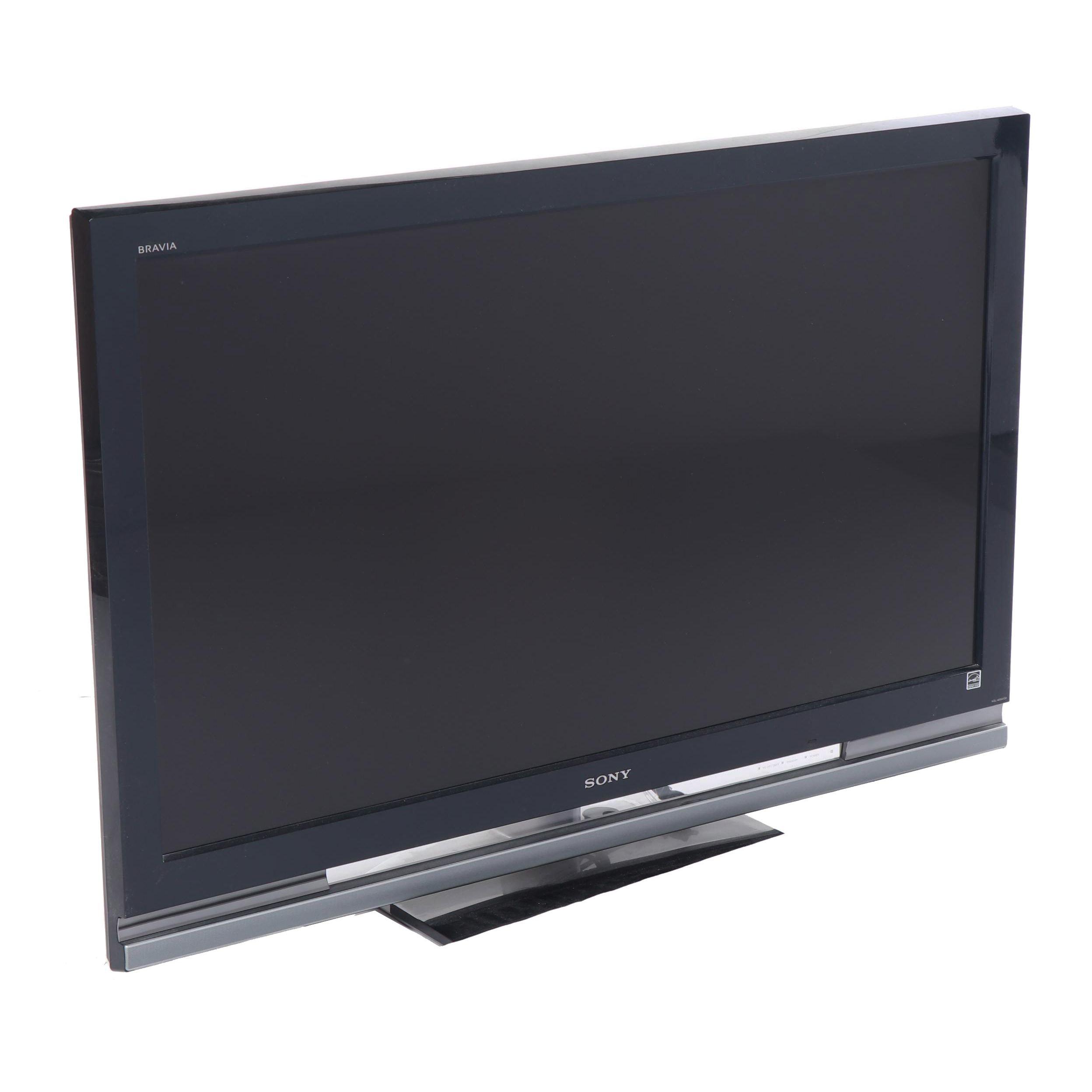 Sony Bravia KDL-46W4100 LCD Television