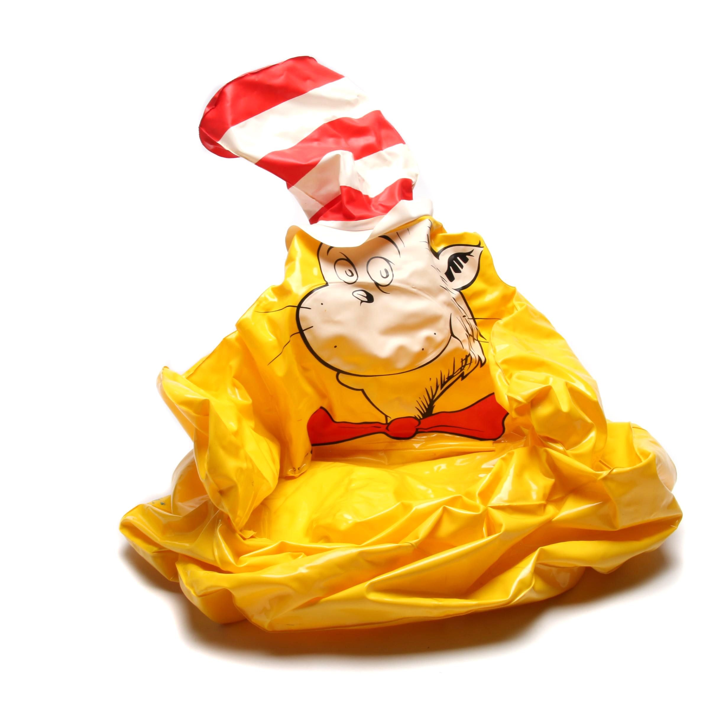 Dr. Seuss Cat in the Hat Inflatable