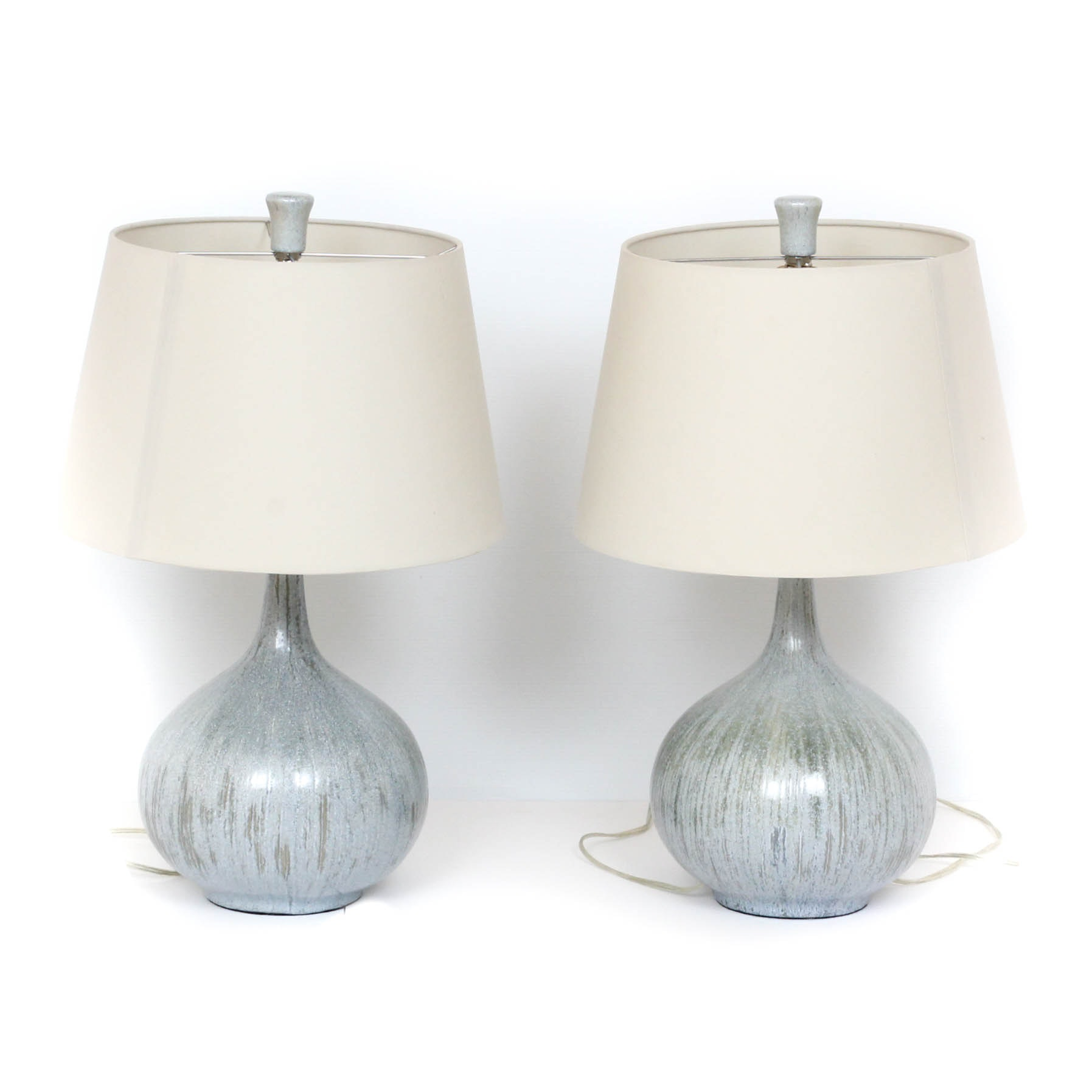 Contemporary Ceramic Table Lamps