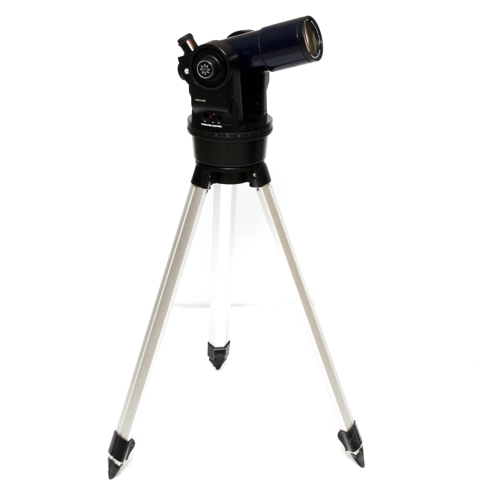 Meade EXT-70 Telescope with Computer Control and Tripod