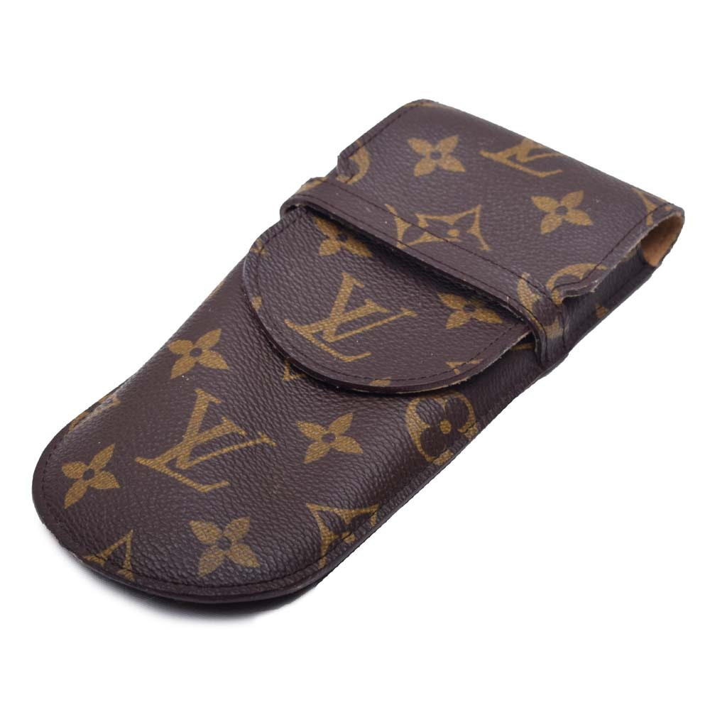 Louis Vuitton Eyeglasses Case