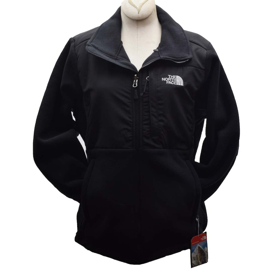 Women s The North Face Denali Polartec Classic 300 Jacket   EBTH 62fafb480