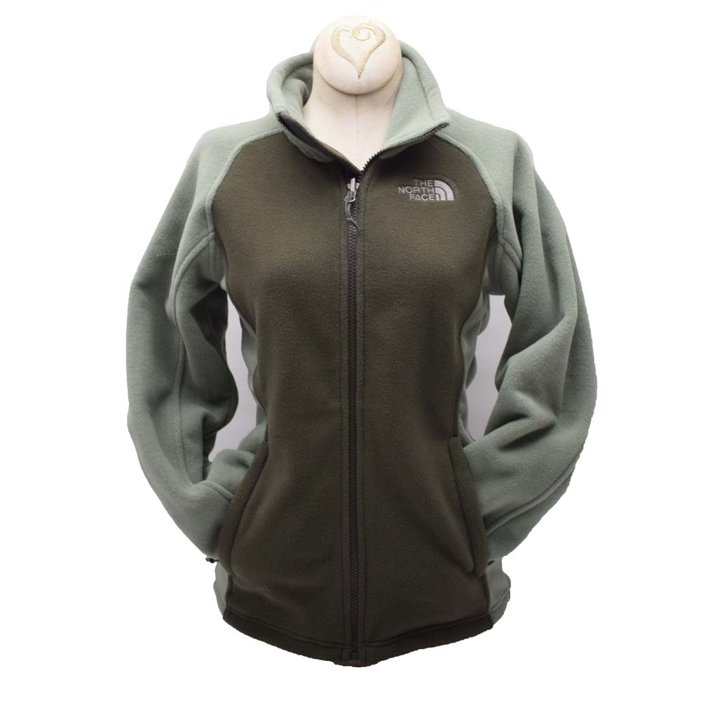 Woman's The North Face Isdora Jacket