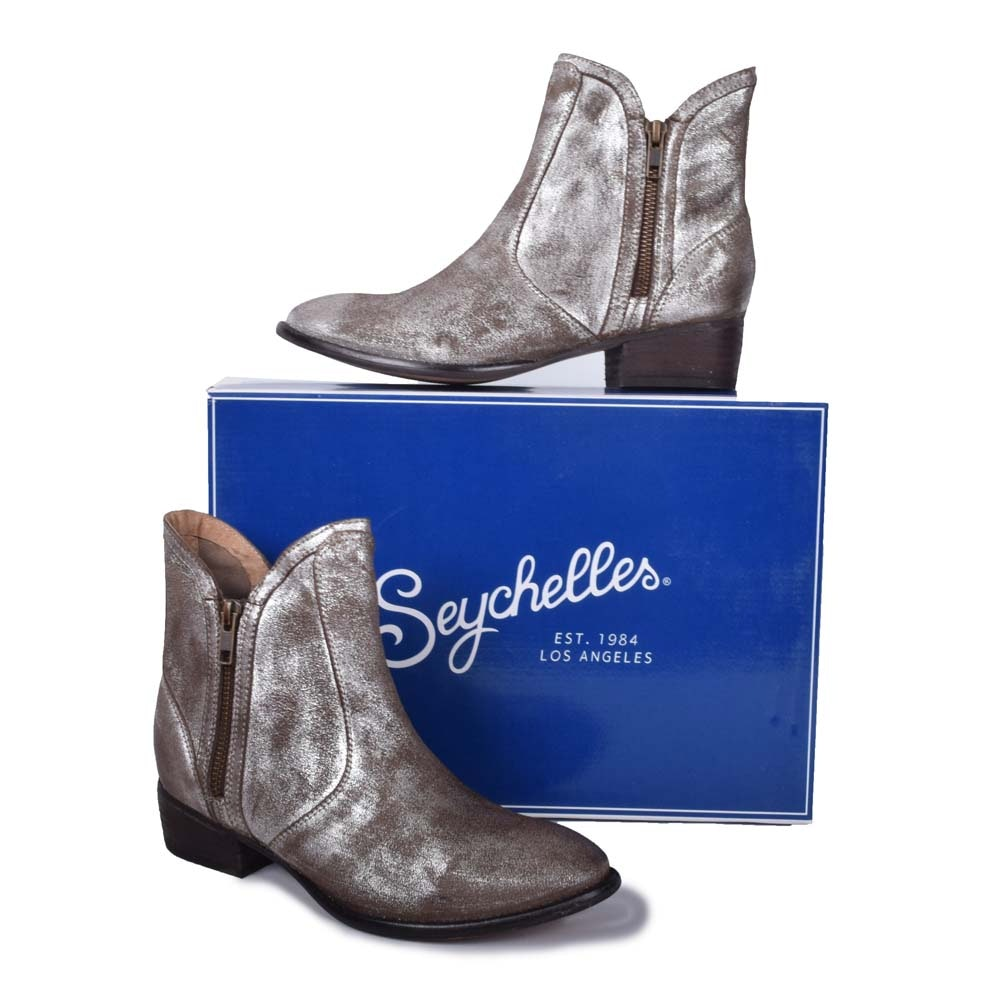 Women's Seychelles Booties