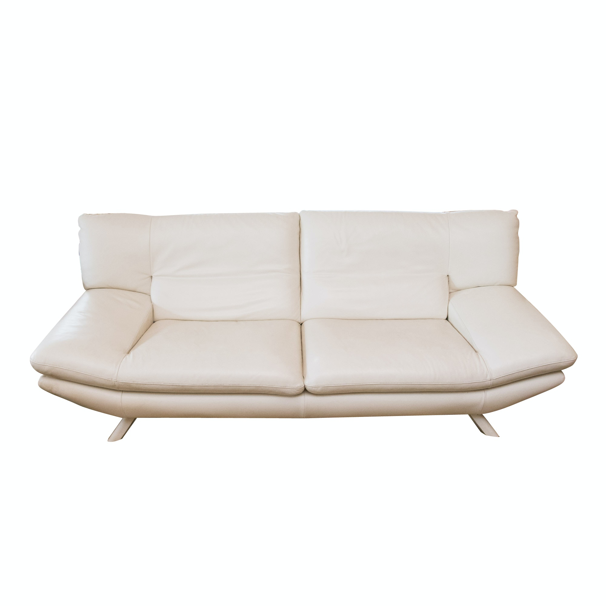 Mid Century Modern Style Sofa by Furniture Fair, Late 20th Century