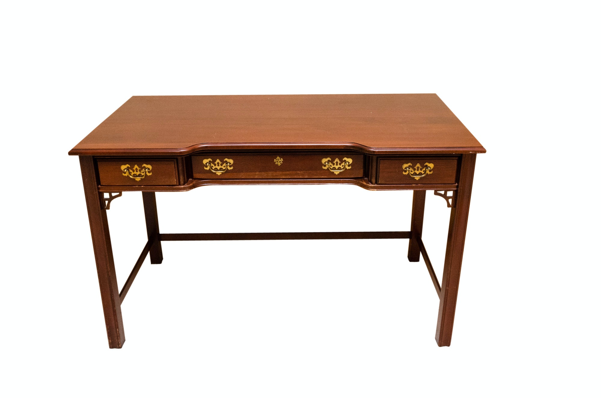 Broyhill Cherry Writing Desk