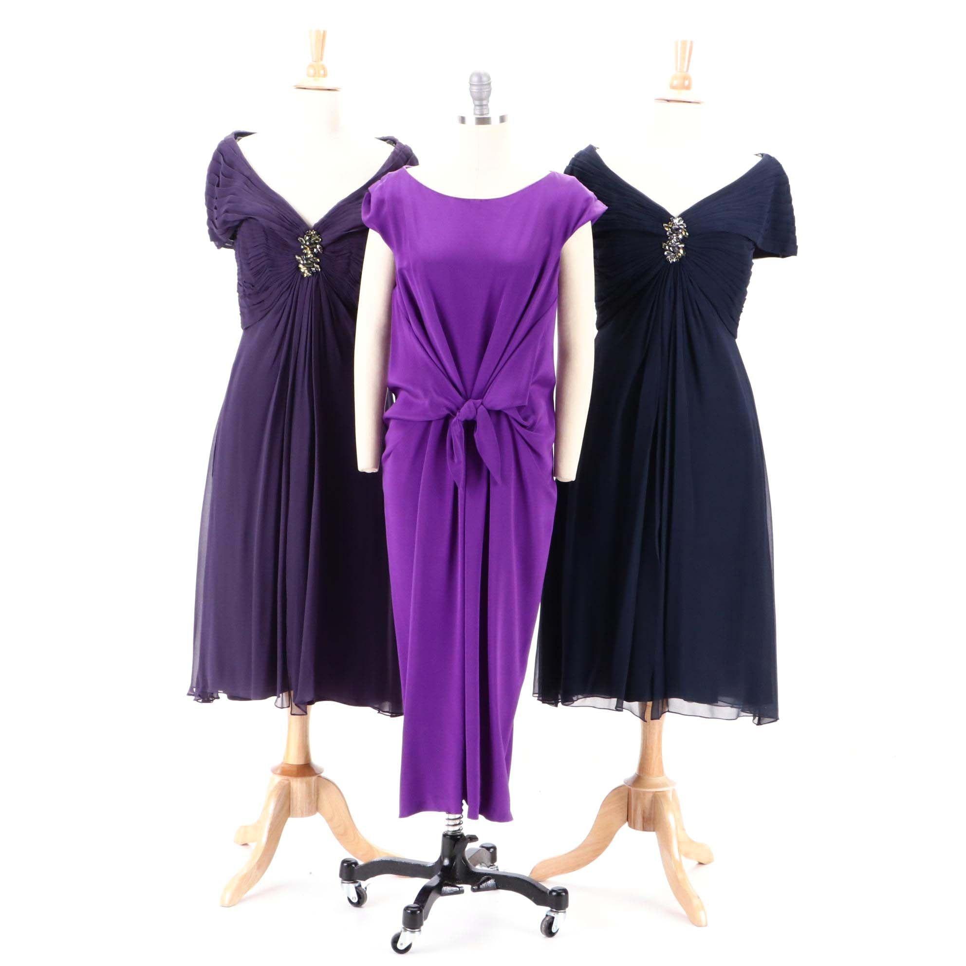Tadashi Shoji Formal Cocktail Dresses