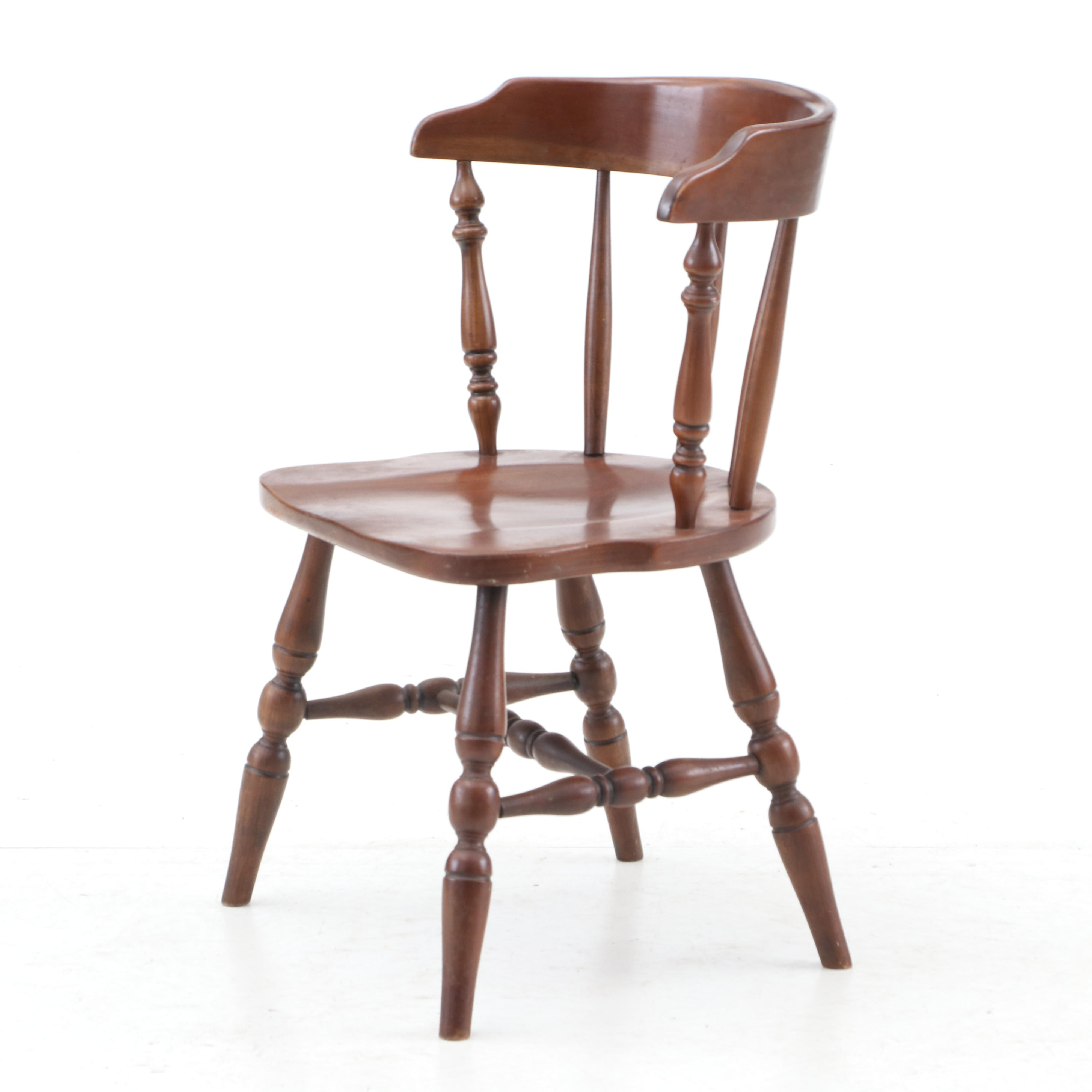 Windsor Style Chair by Thomasville