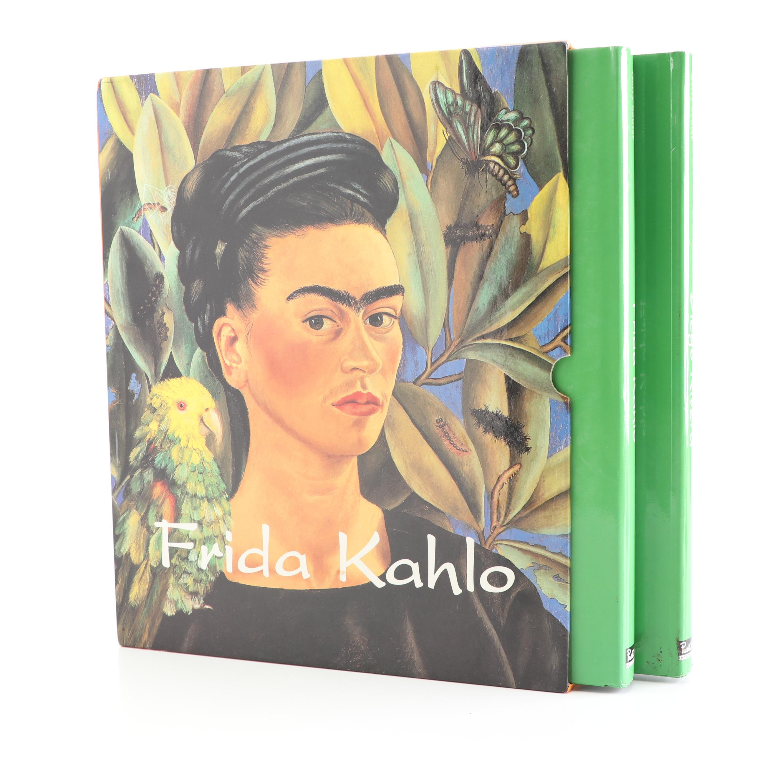 """2007 """"Frida Kahlo & Diego Rivera"""" by Gerry Souter"""