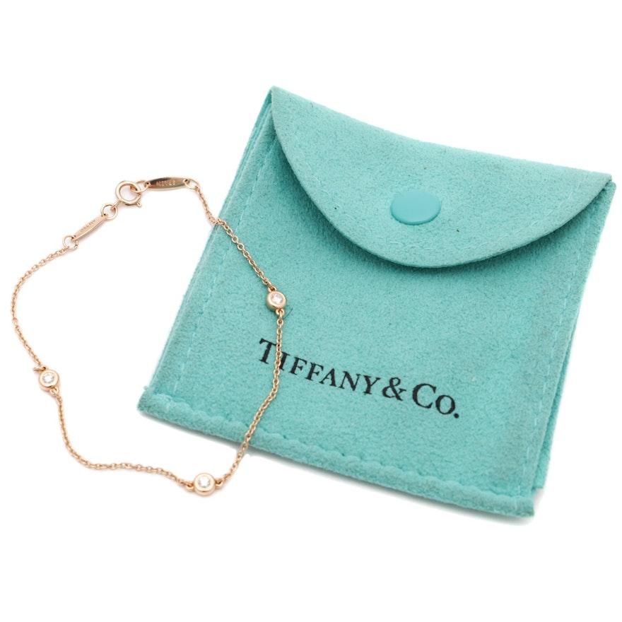 be5ac7da08b48 Elsa Peretti for Tiffany & Co. 18K Rose Gold