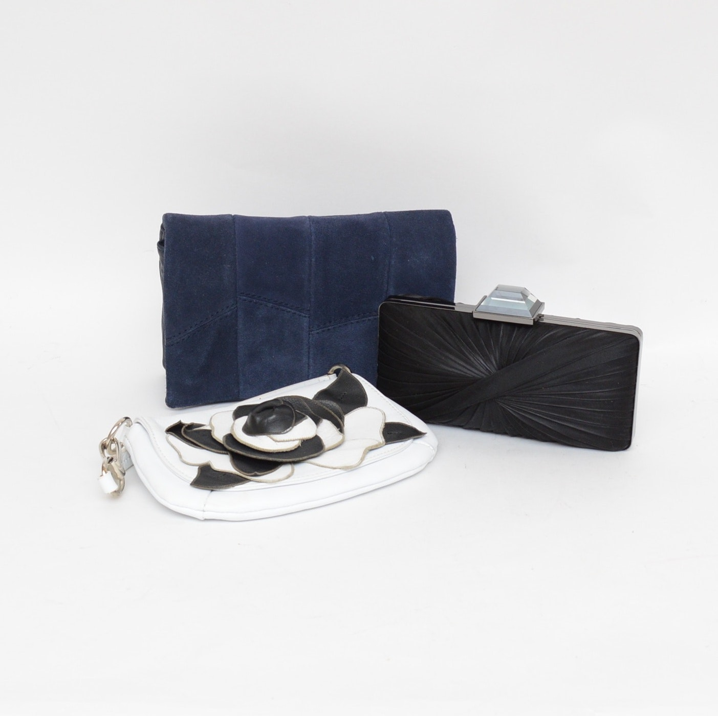 Couture Donald J Pliner, Sondra Roberts and Street Level Handbags