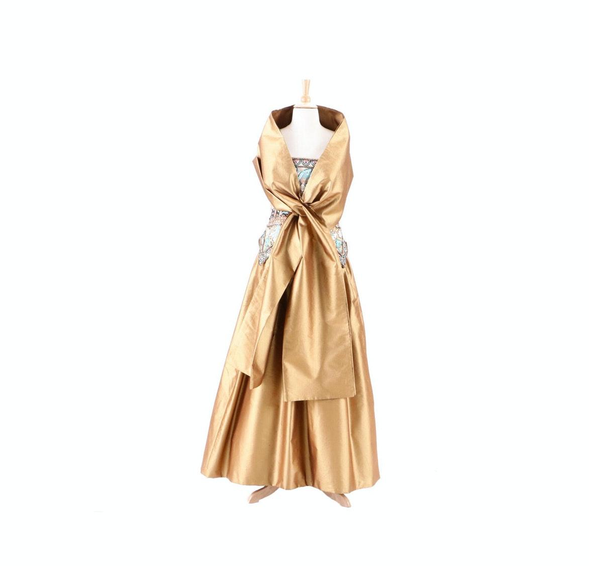 Vintage Fashion, Designer Accessories & More