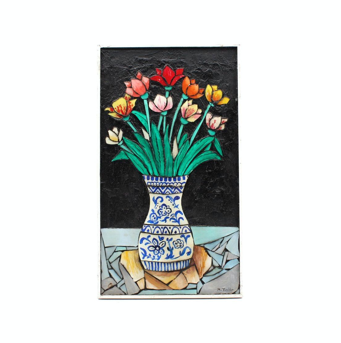 Art, Antiques, Home Furnishings & More