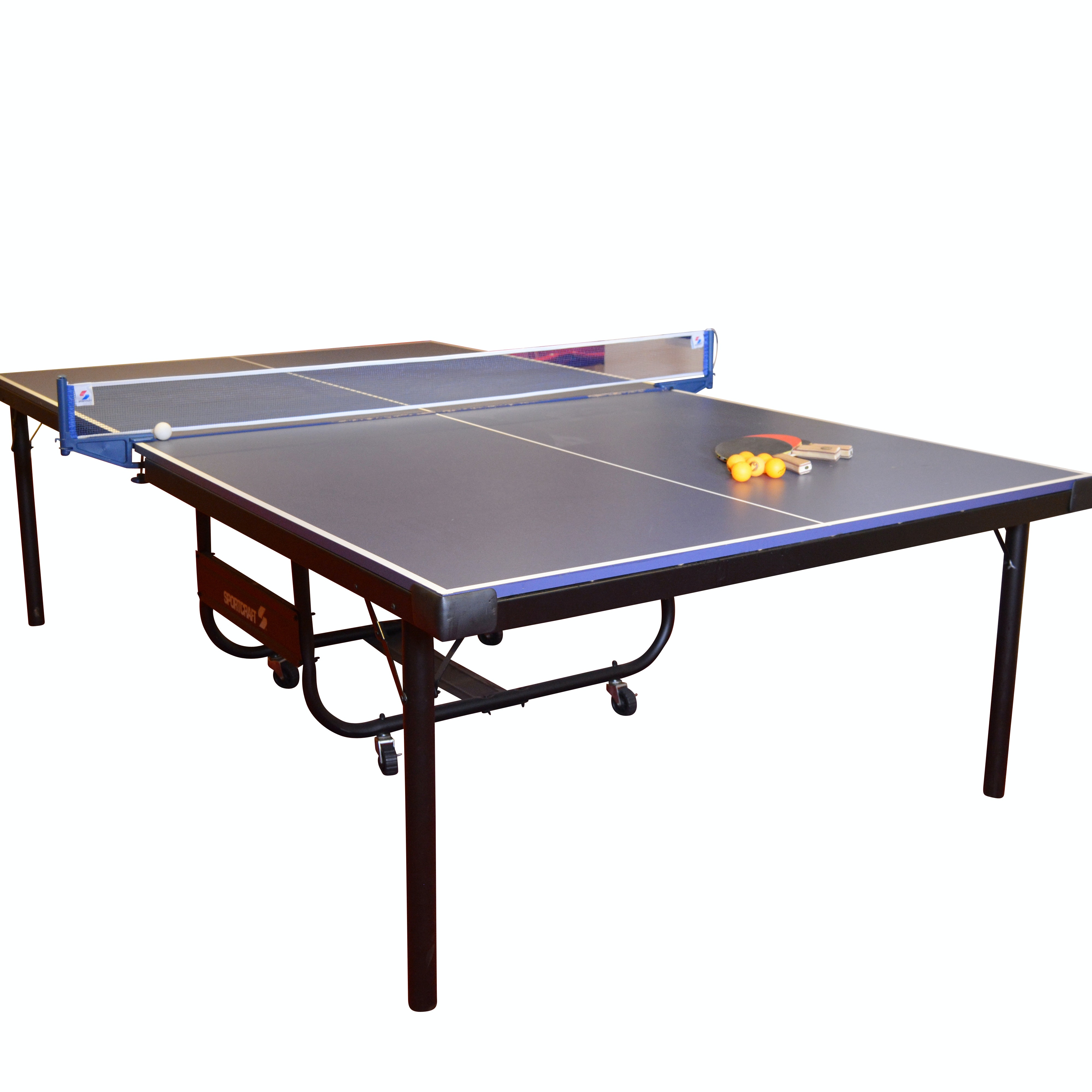 Power Play Table Tennis Table by Sportcraft