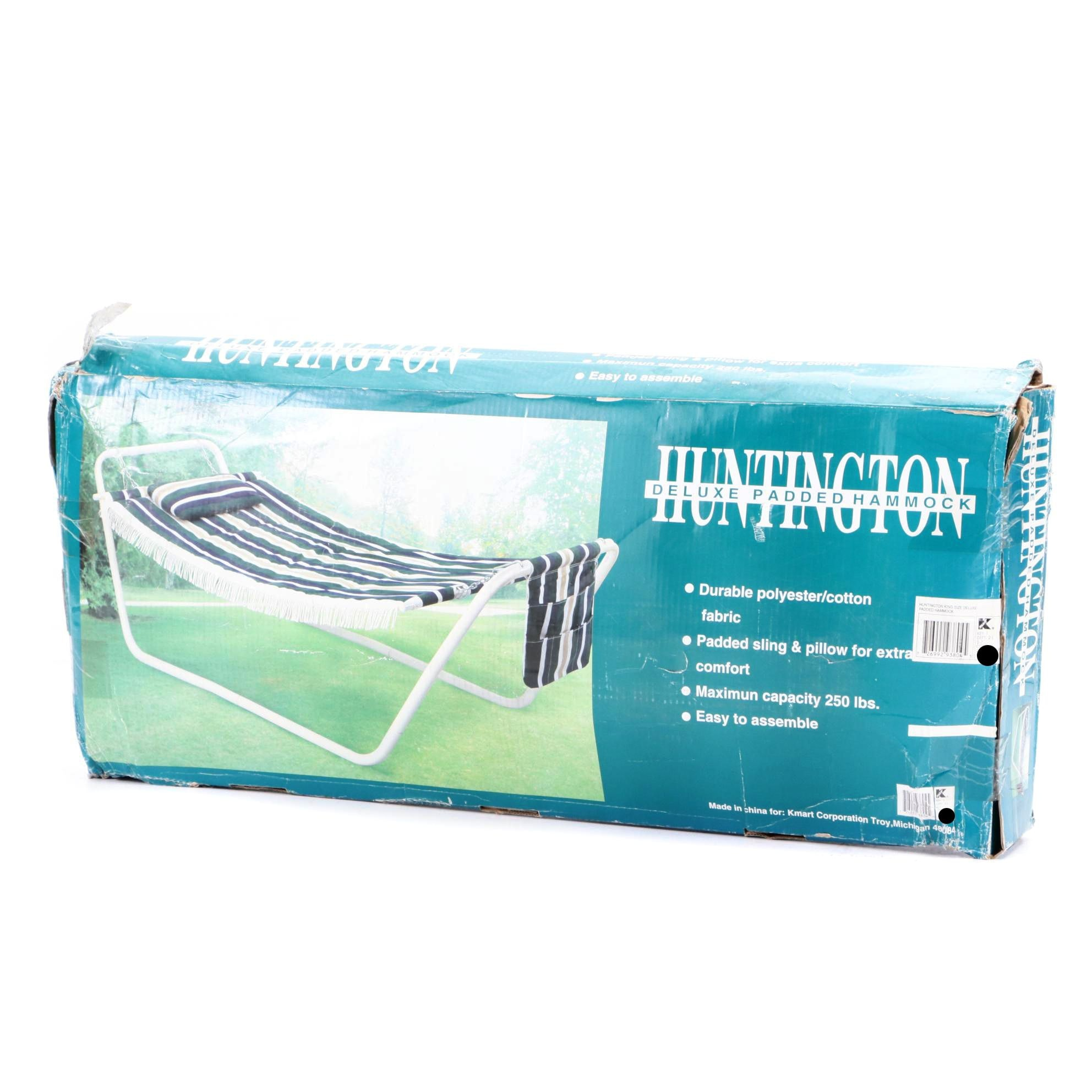 Huntington Padded Hammock