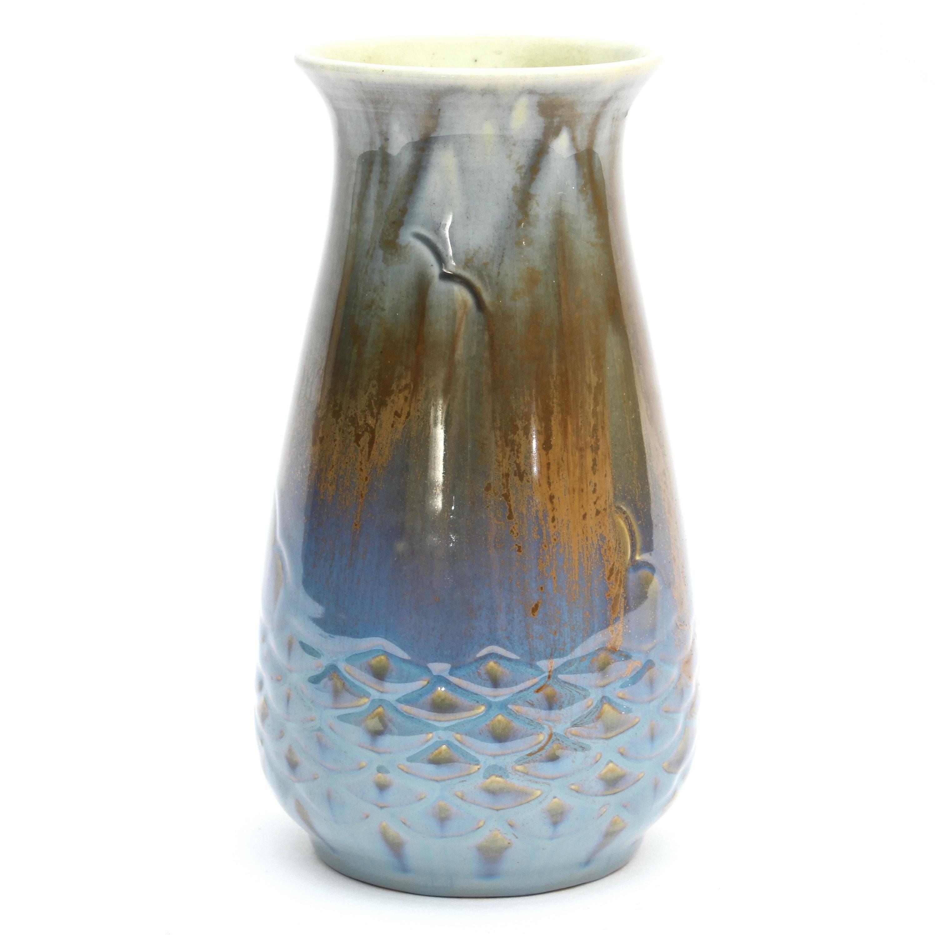 Rookwood Pottery Vessel by Earl Menzel