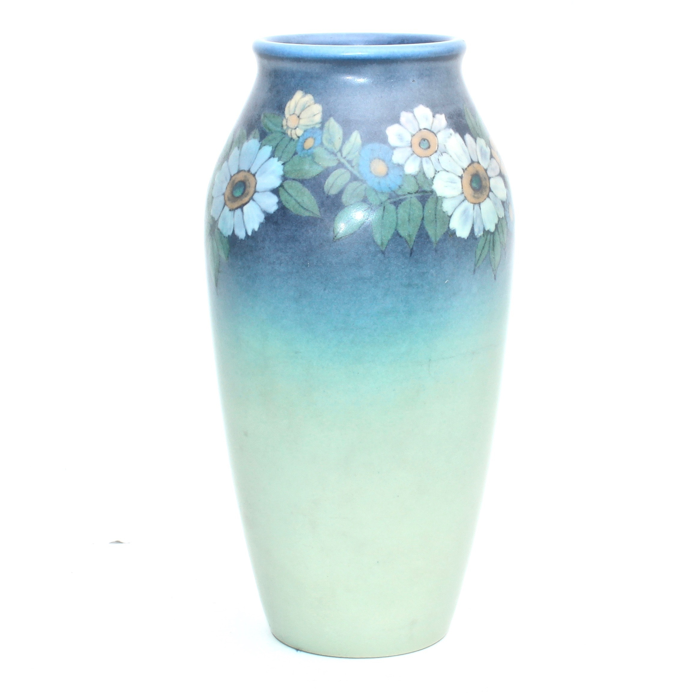 Rookwood Pottery Vase by Lenore Asbury