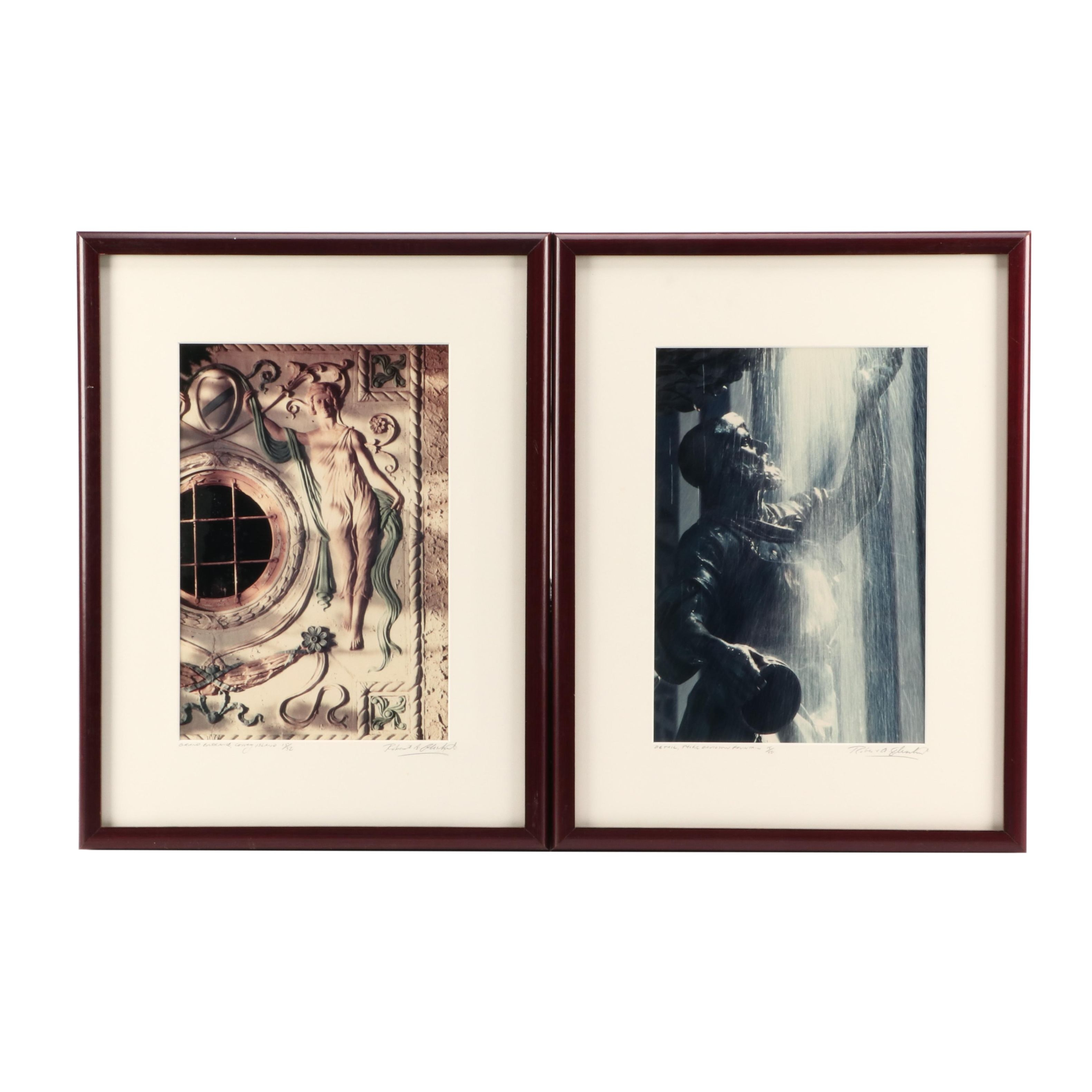 Robert Flischel Limited Edition Photographs of Cincinnati Landmarks