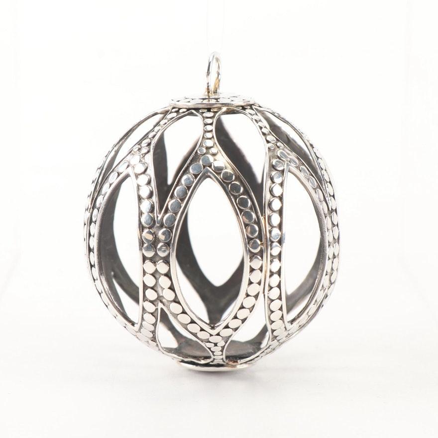 Sterling Silver, Porcelain, Fine Crystal & More