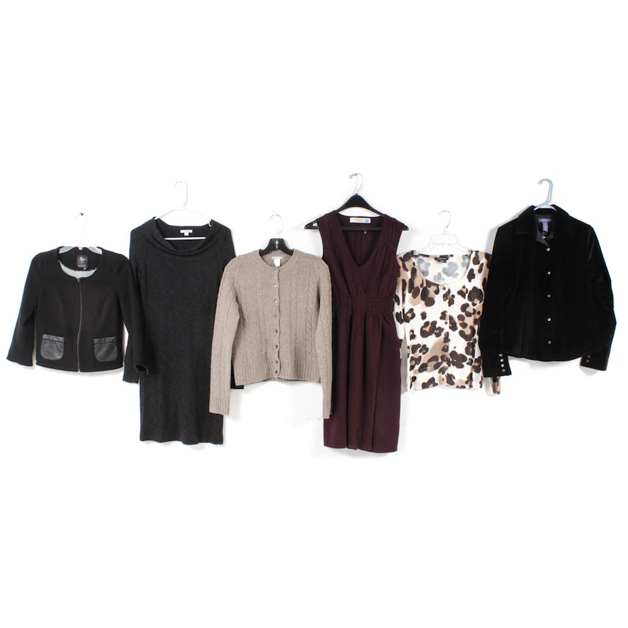 836291dfb9f8 Women's Clothing by Façonnable, Anthropologie, J. Crew, and More : EBTH