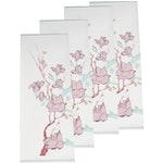 """Patricia Hagstom Serigraph """"Magnolia Blossoms A"""""""