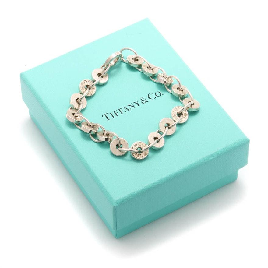 5775bad00 Tiffany & Co. Sterling Silver