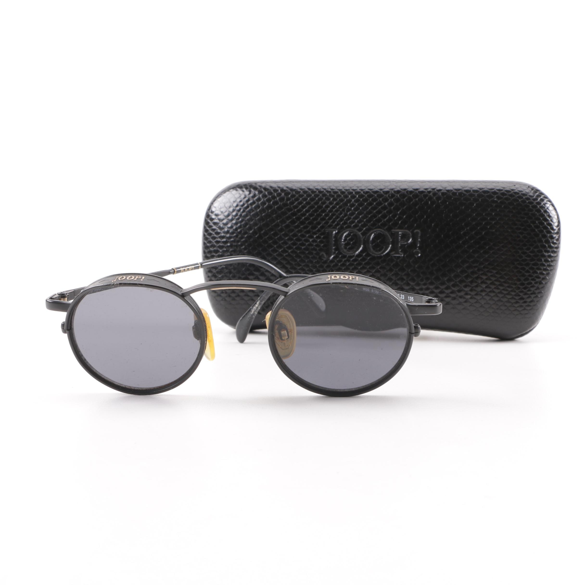 Joop! 8750 Sunglasses with Case