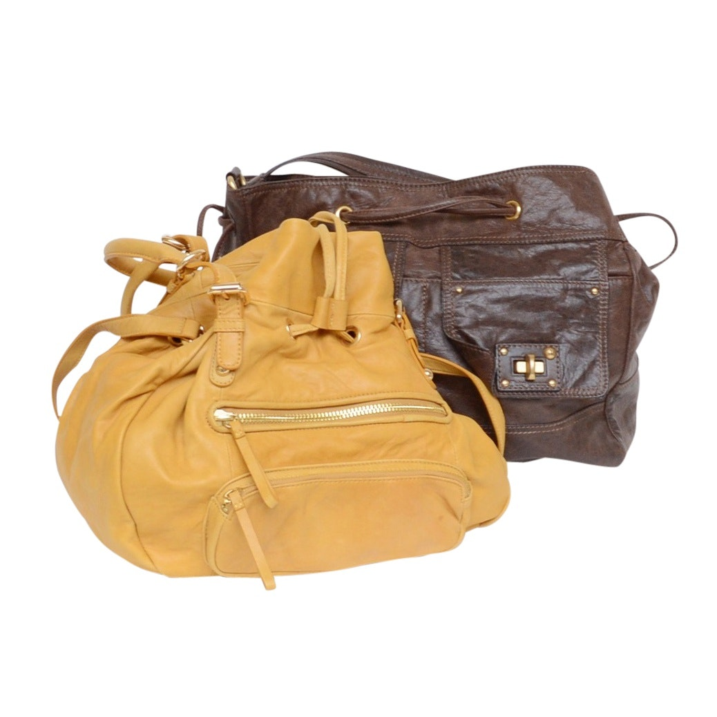 Steven by Steve Madden and Juicy Couture Handbags