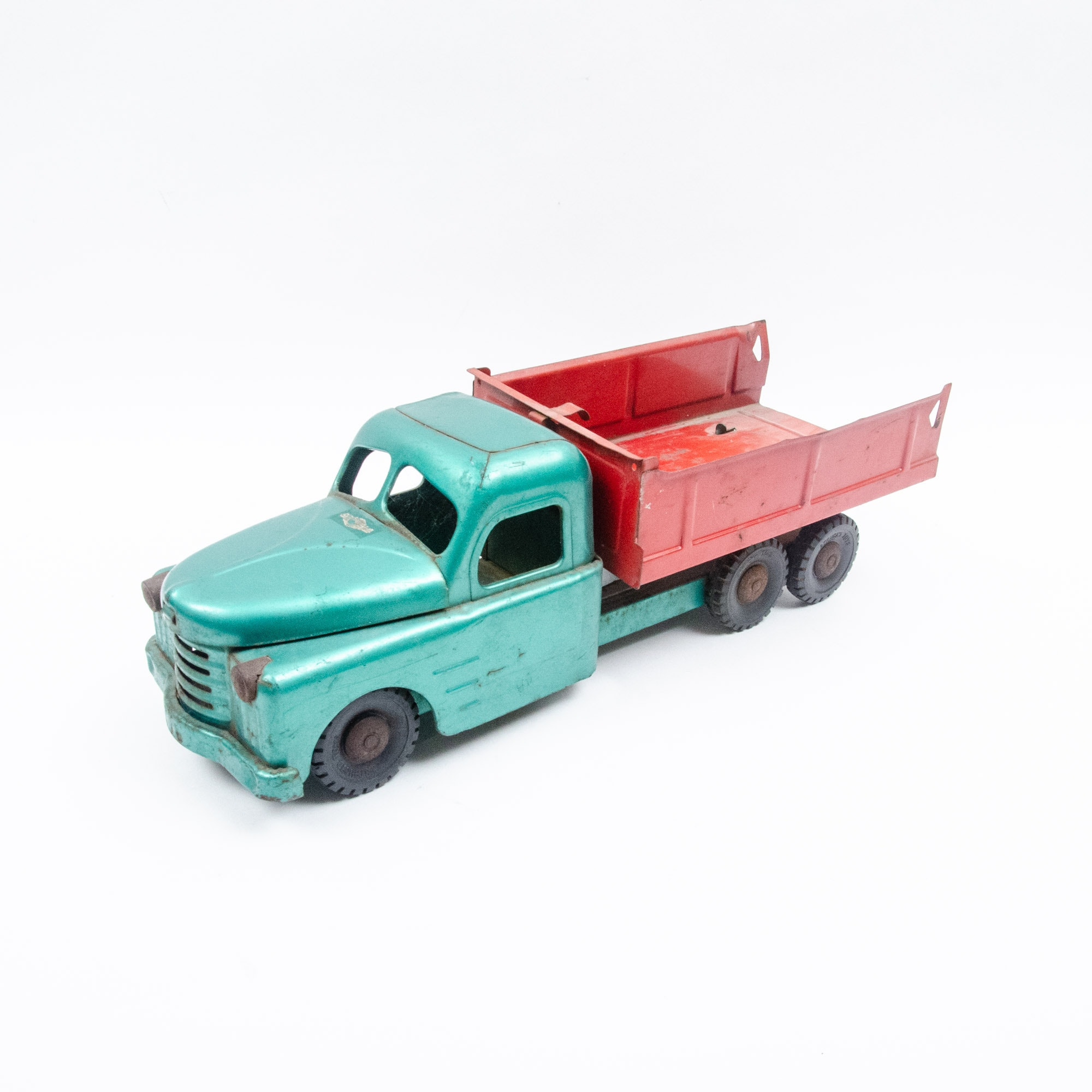Structo Die Cast Pickup, Circa 1950s