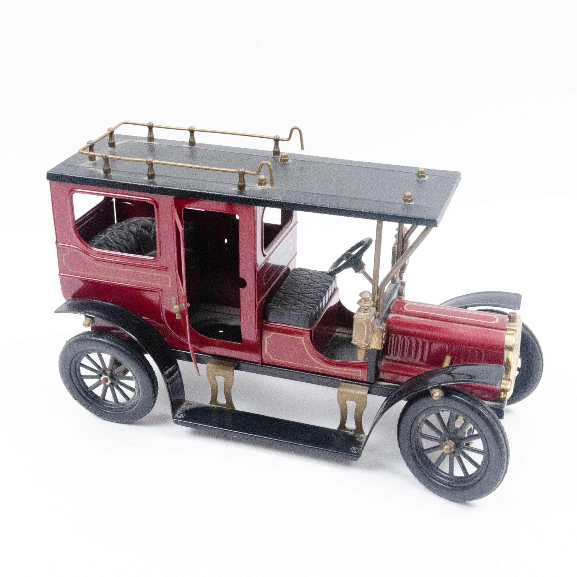 JB Die Cast Model Limousine