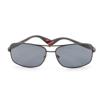 48e7660d77c3 Prada SPS 56P and Bollé Bolt Sport Style Sunglasses   EBTH