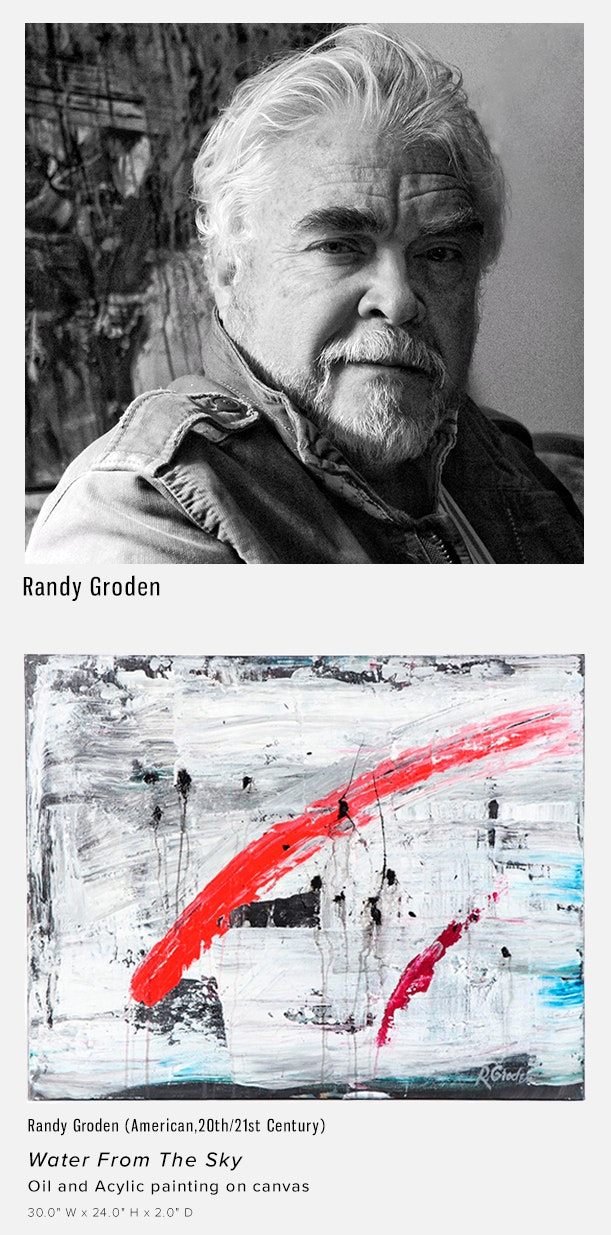 Seller Story: Randy Groden, Dallas, TX