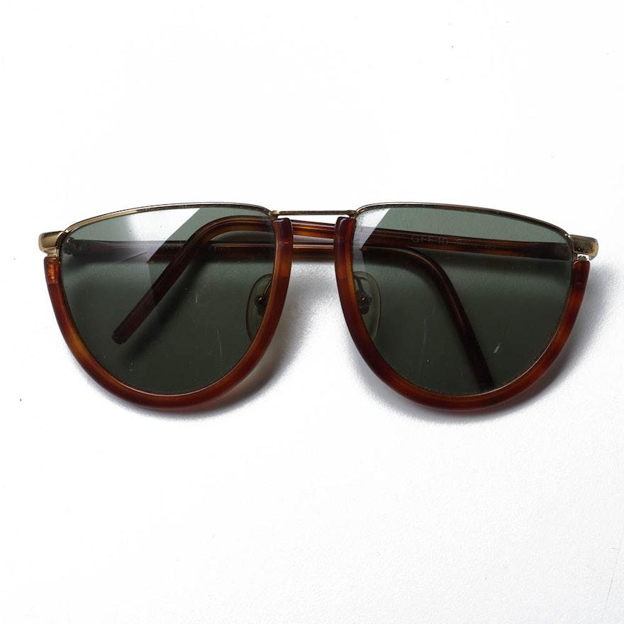 01b4e6a071b Gianfranco Ferré Italian Sunglasses