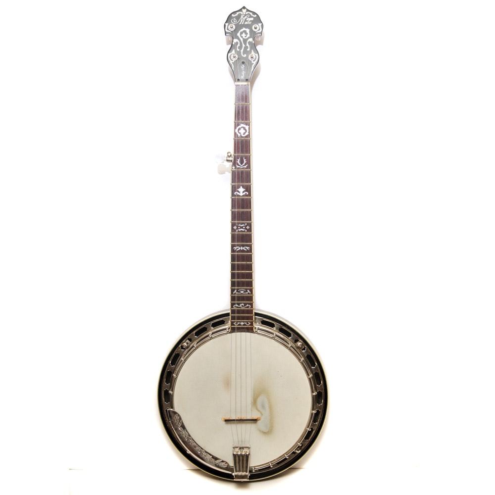 Morgan Monroe Rocky Top Banjo