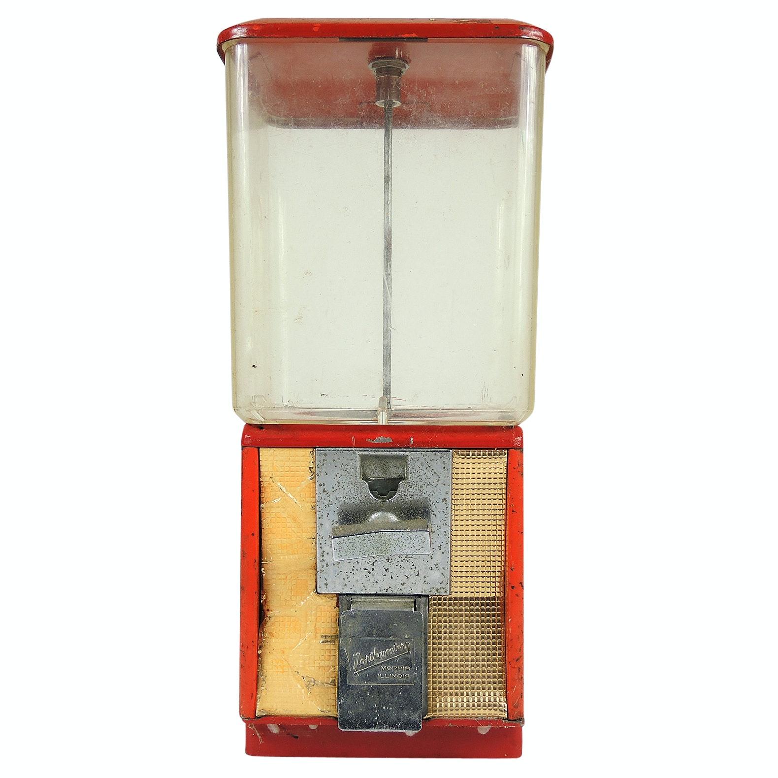 Northwestern Peanut Machine