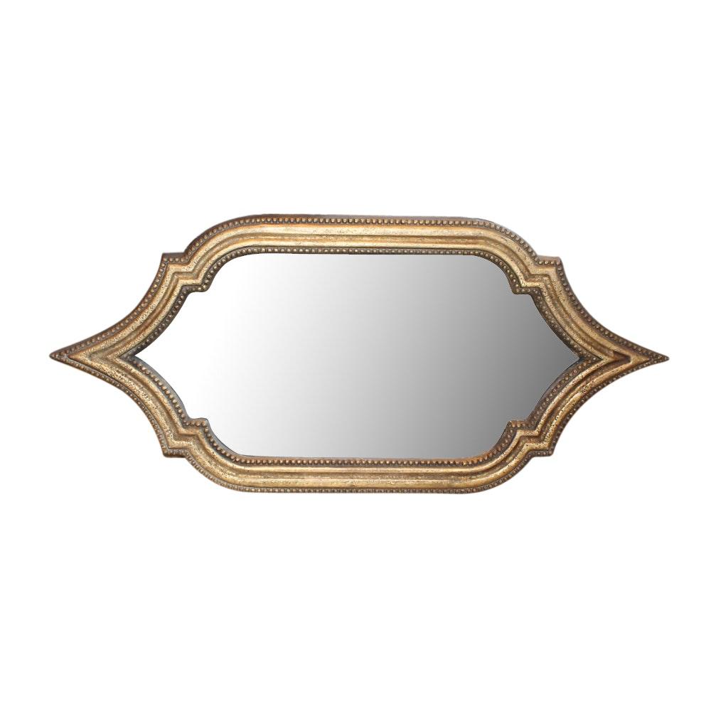 Irregular Wall Mirror