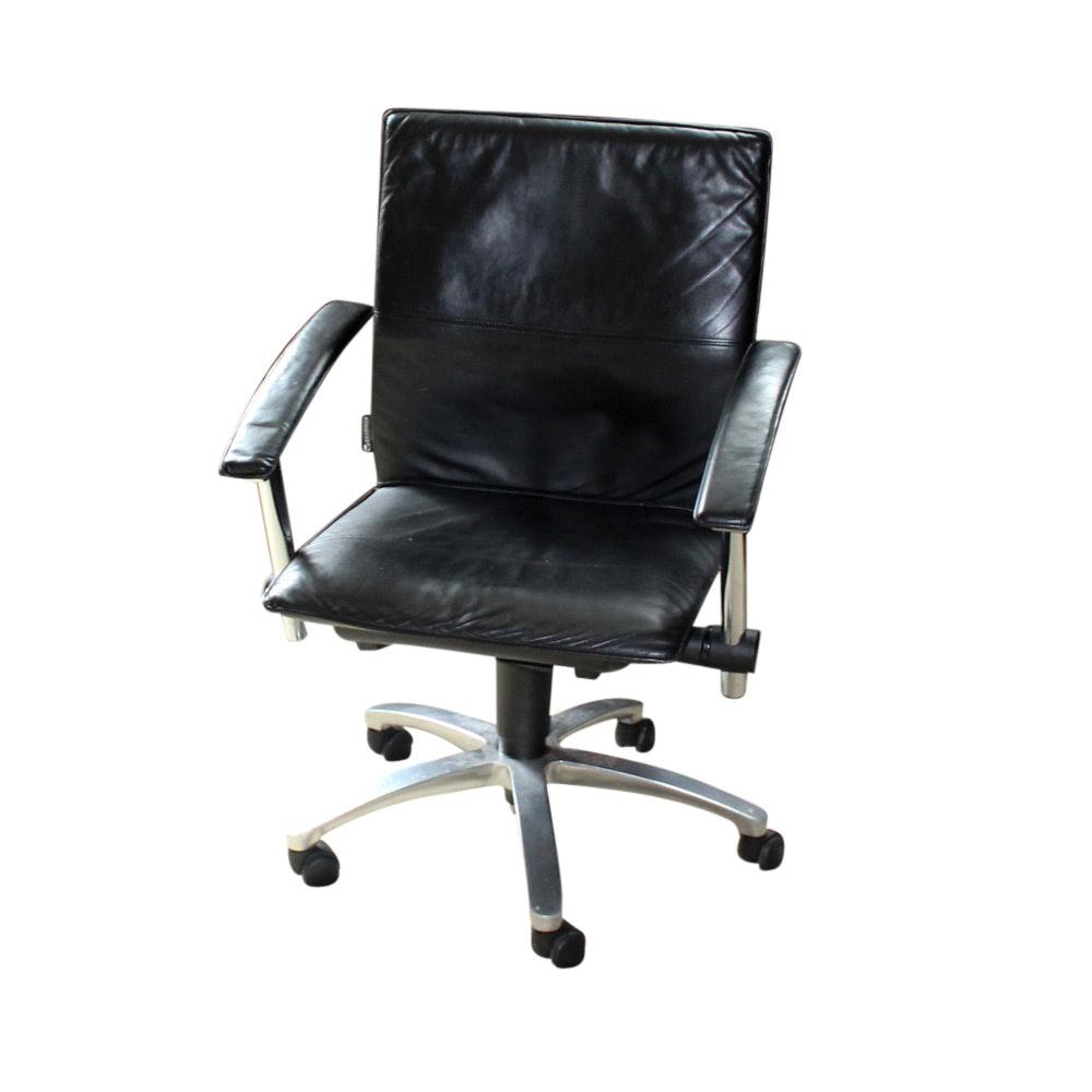 Grammer Swivel Desk Chair