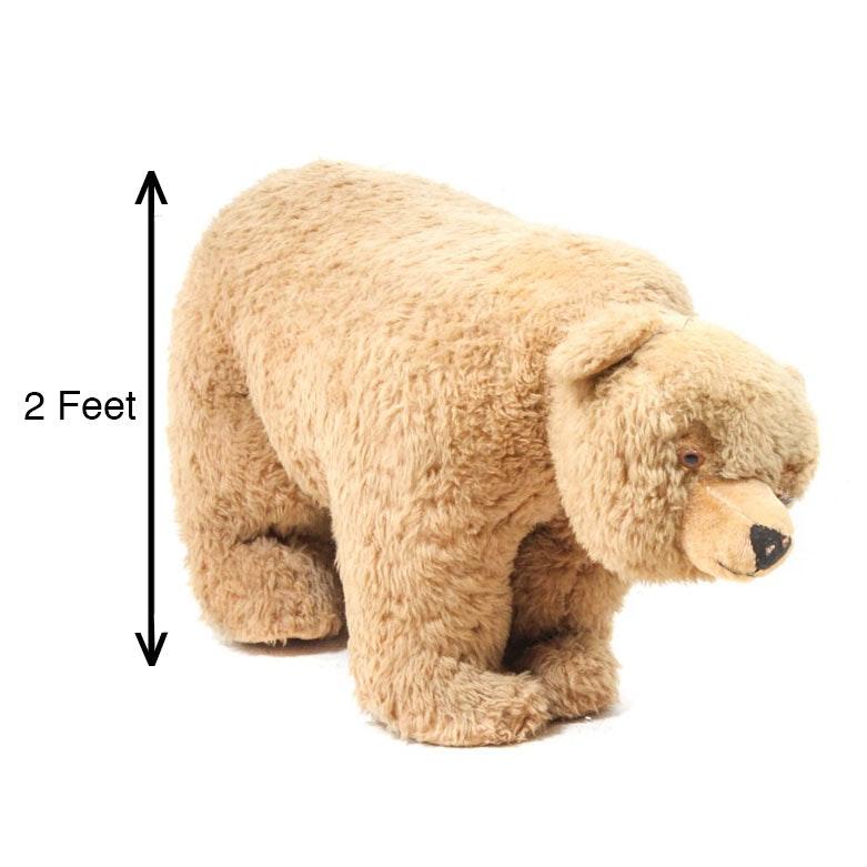 Antique Steiff Toy Riding Bear