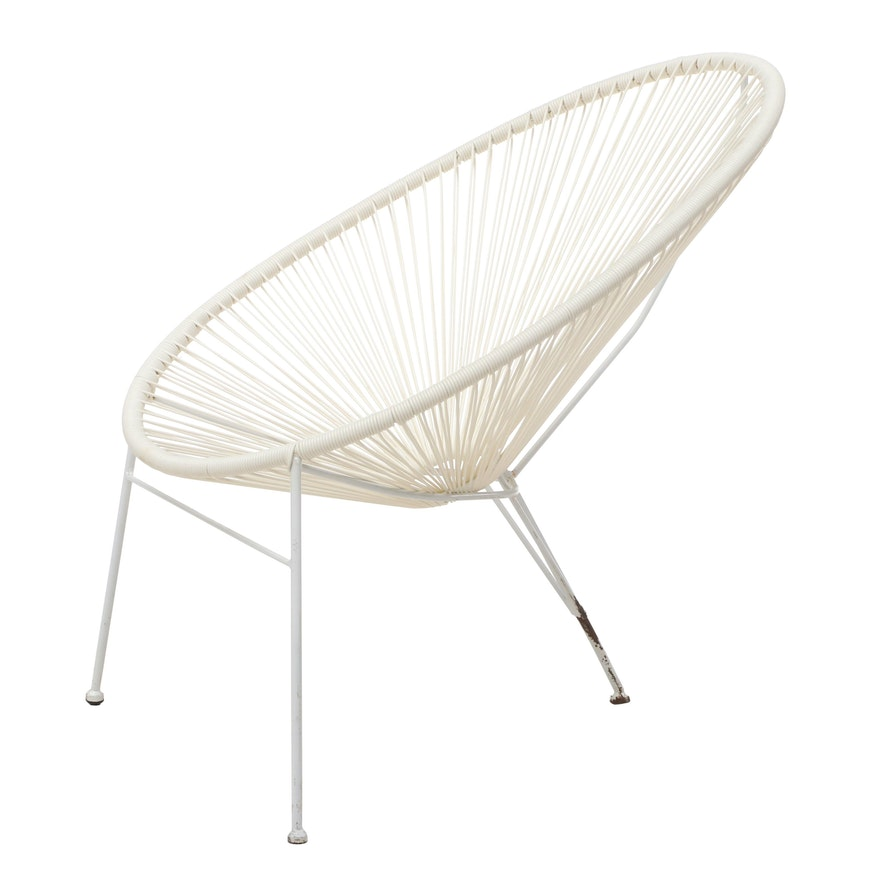 Wondrous Indoor Outdoor Lounge Chair By Acapulco Chair Spiritservingveterans Wood Chair Design Ideas Spiritservingveteransorg